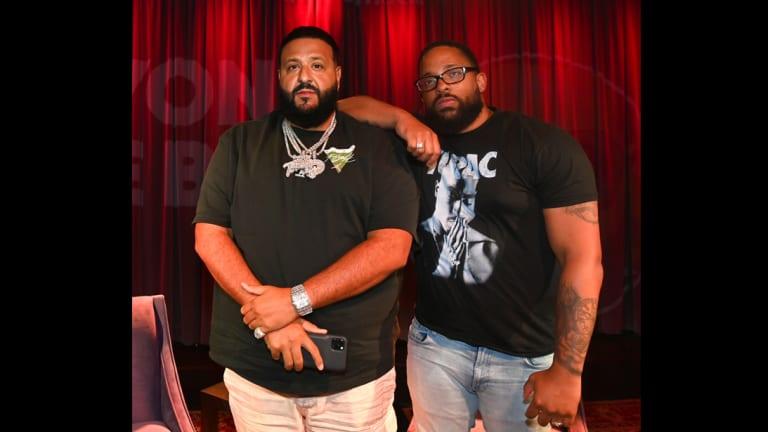 SocietEye: DJ Khaled Goes 'Beyond the Beat' with Audiomack