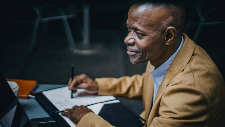 Mentors Are Needed to Help Black Businesses Survive Post-COVID