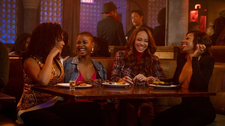 Let's Binge To This: Hennessy 'Run The World' Cocktails