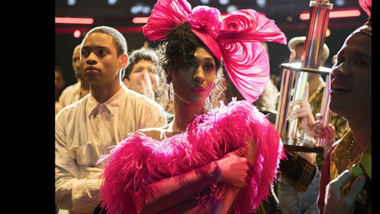 Heard on the Street: 'Pose' Star Mj Rodriguez on Making Emmys History