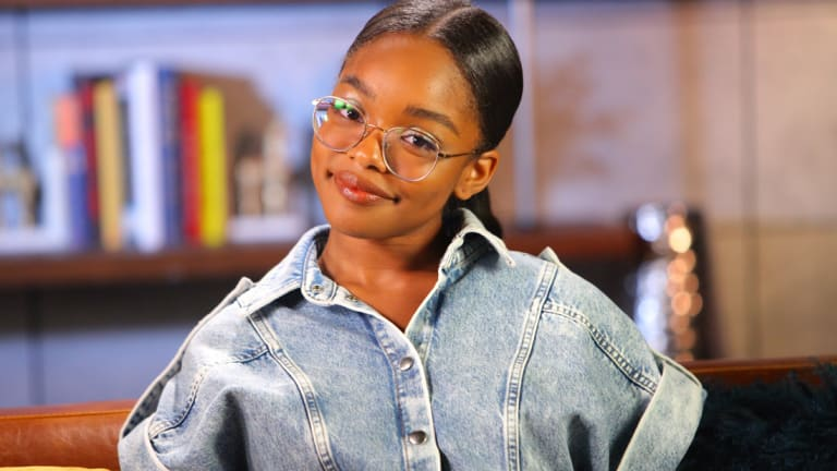 Marsai Martin Is Sharing Personal Finance Knowledge in New 'Money' Series