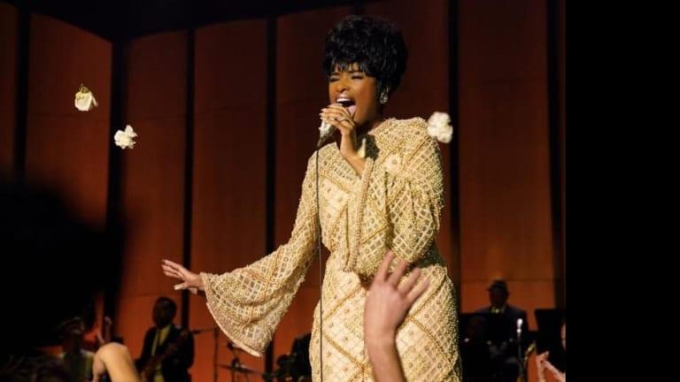Aretha Franklin Had Nothing But 'Respect' for Jennifer Hudson