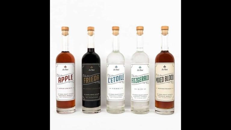 Introducing Black-Owned Distillery Du Nord Craft Spirits