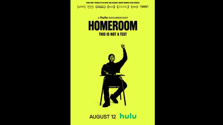 First Look: Peter Nicks's 'HOMEROOM,' the Final Chapter of 'Oakland Trilogy'