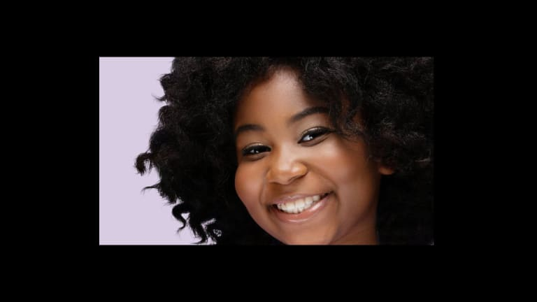Celina Smith Is Taking on Titular Role in 'Annie Live!'