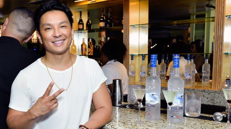 SocietEye: The Prabal Gurung After-Show Party & Grey Goose Recipes
