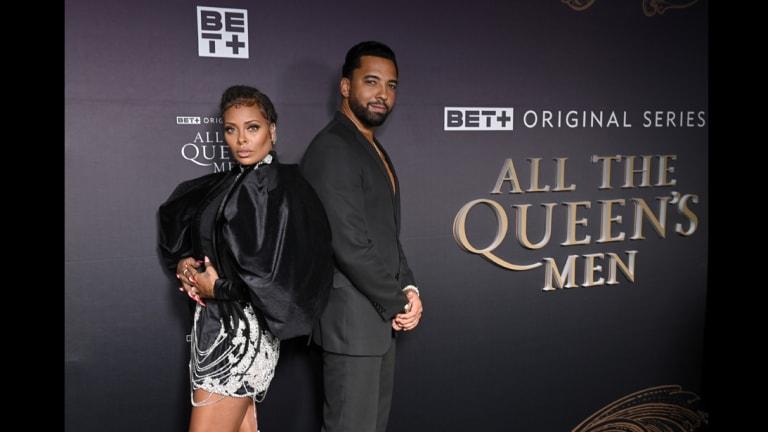 SocietEye: 'All the Queen's Men' Premieres in Atlanta