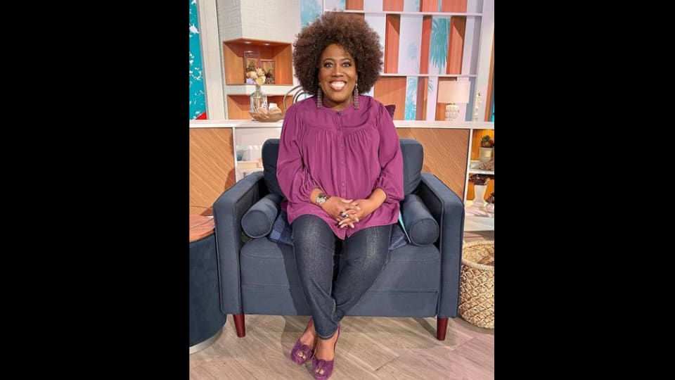 Heard on the Street: Sheryl Underwood Didn't Want to Be Perceived as ABW