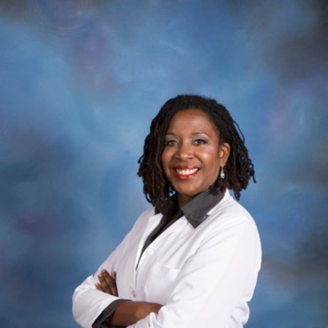 Dr. Crystal A. Moore