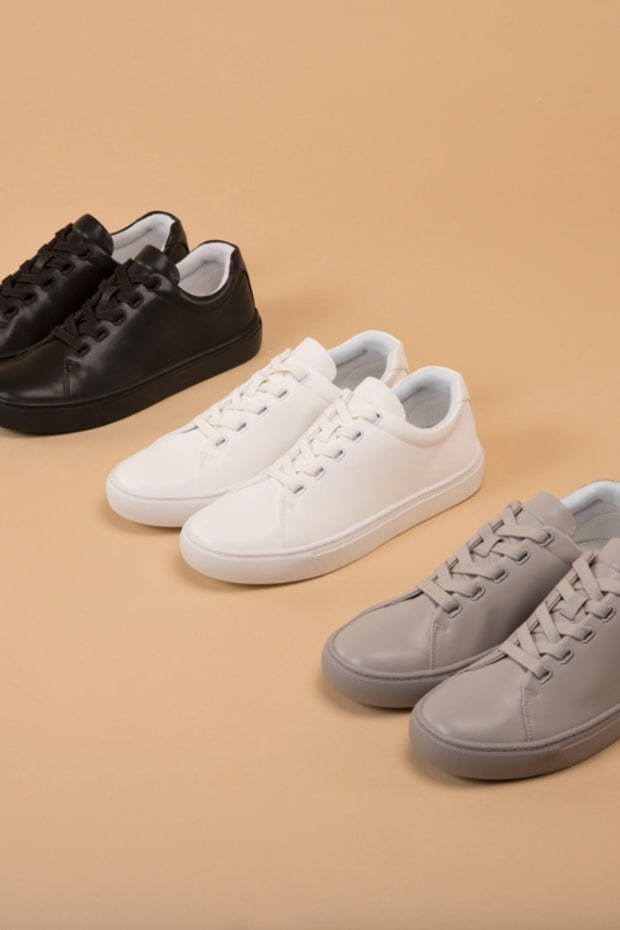 Projext & Co. Scooter One sneaker