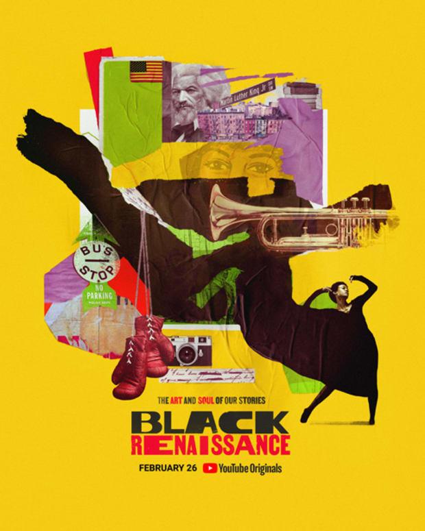 YouTube Originals Film Black Renaissance