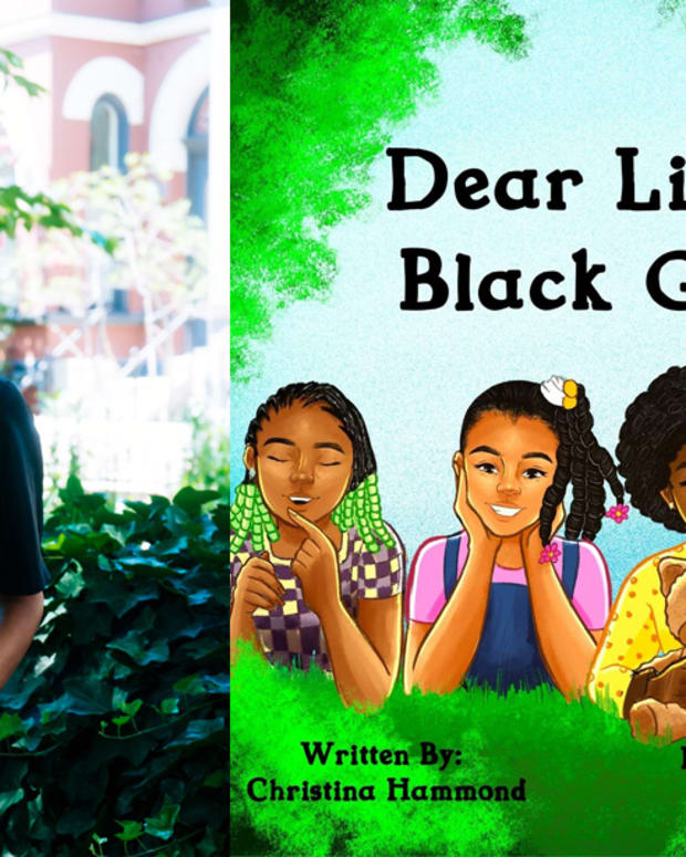 UPTOWN_christina_hammond_wilds_dear_little_black_girl
