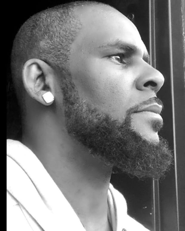 R. Kelly has been convicted.