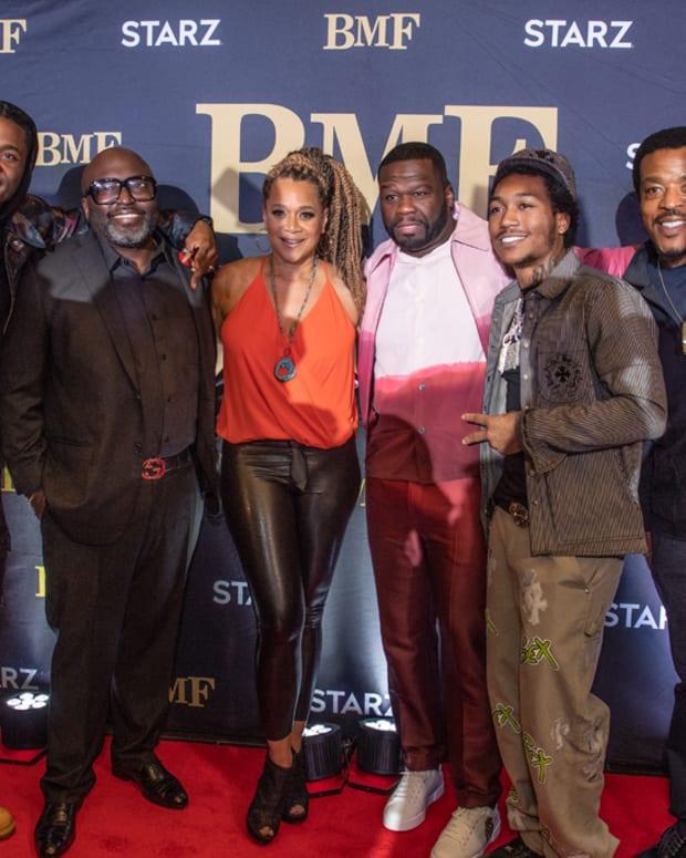 STARZ hosts screening of BMF in Detroit