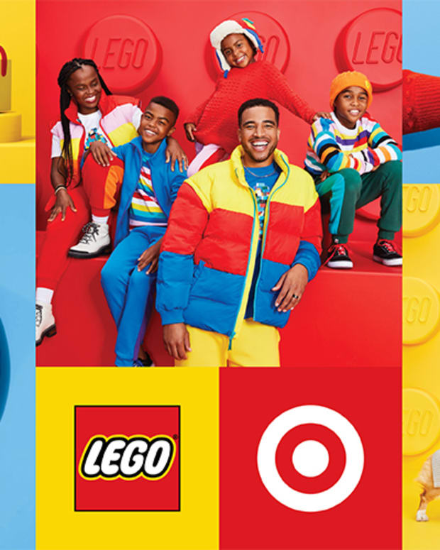 LEGO Collection x Target