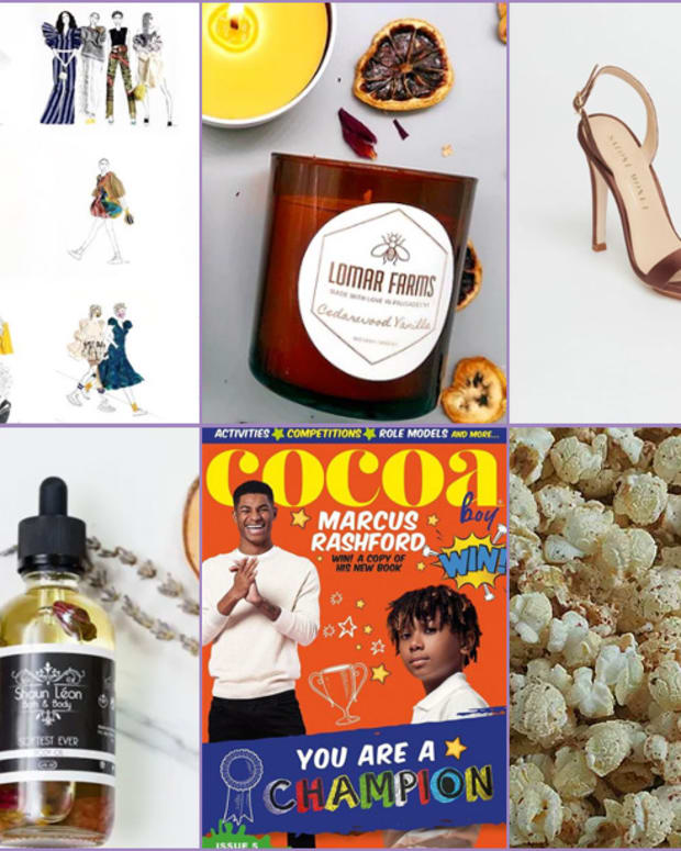 Black woman-owned businesses to support for Mother's Day