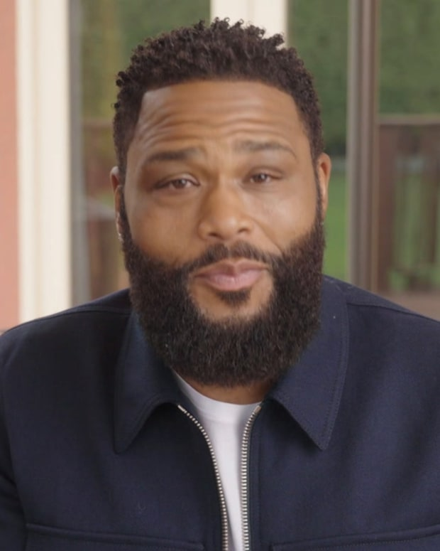 Anthony Anderson_Advil_30 Second Video