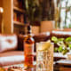 Ingredients:2oz Dewar's Portuguese SmoothFever Tree Aromatic TonicDirections: Add whisky to chilled highball glass, fill with ice and top with soda. Garnish with the orange.