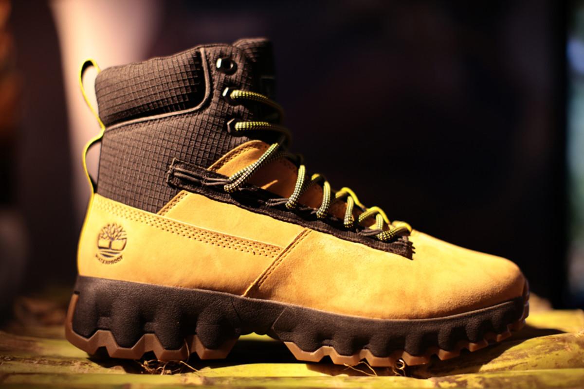 Timberland Men's GreenStride 6-Inch Waterproof Boot