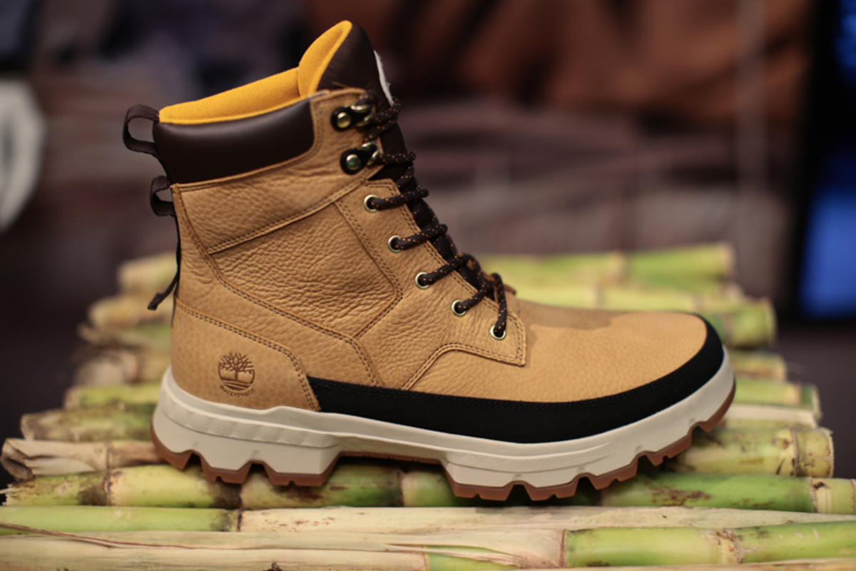 Timberland Men's GreenStride TBL Originals Ultra Waterproof Hiking Boot