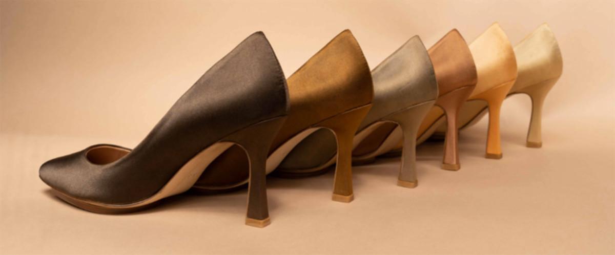 Salone Monet shoes