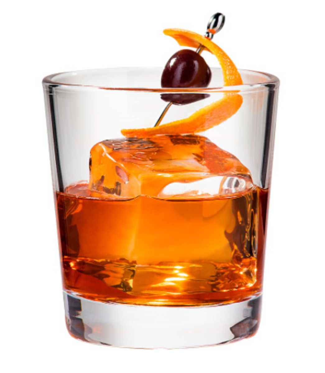 D'USSÉ The New Fashioned