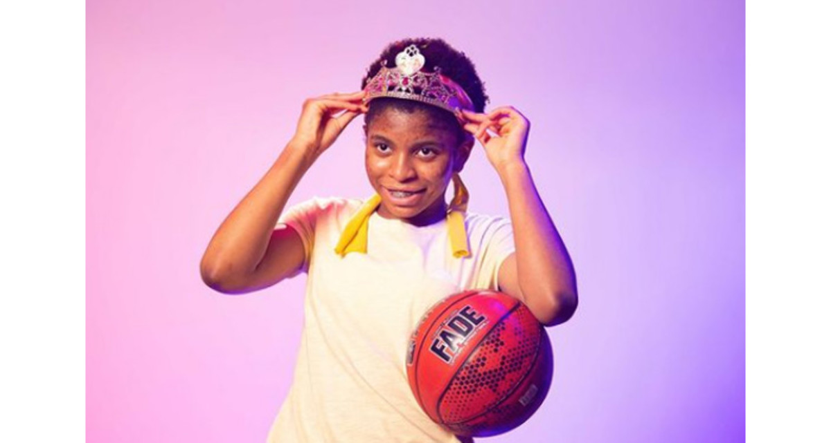 Scripps National Spelling Bee champion and basketball prodigy Zaila Avant-garde