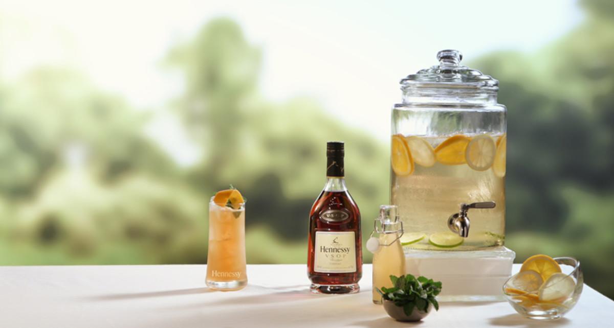 The Sondi by Hennessy V.S.O.P