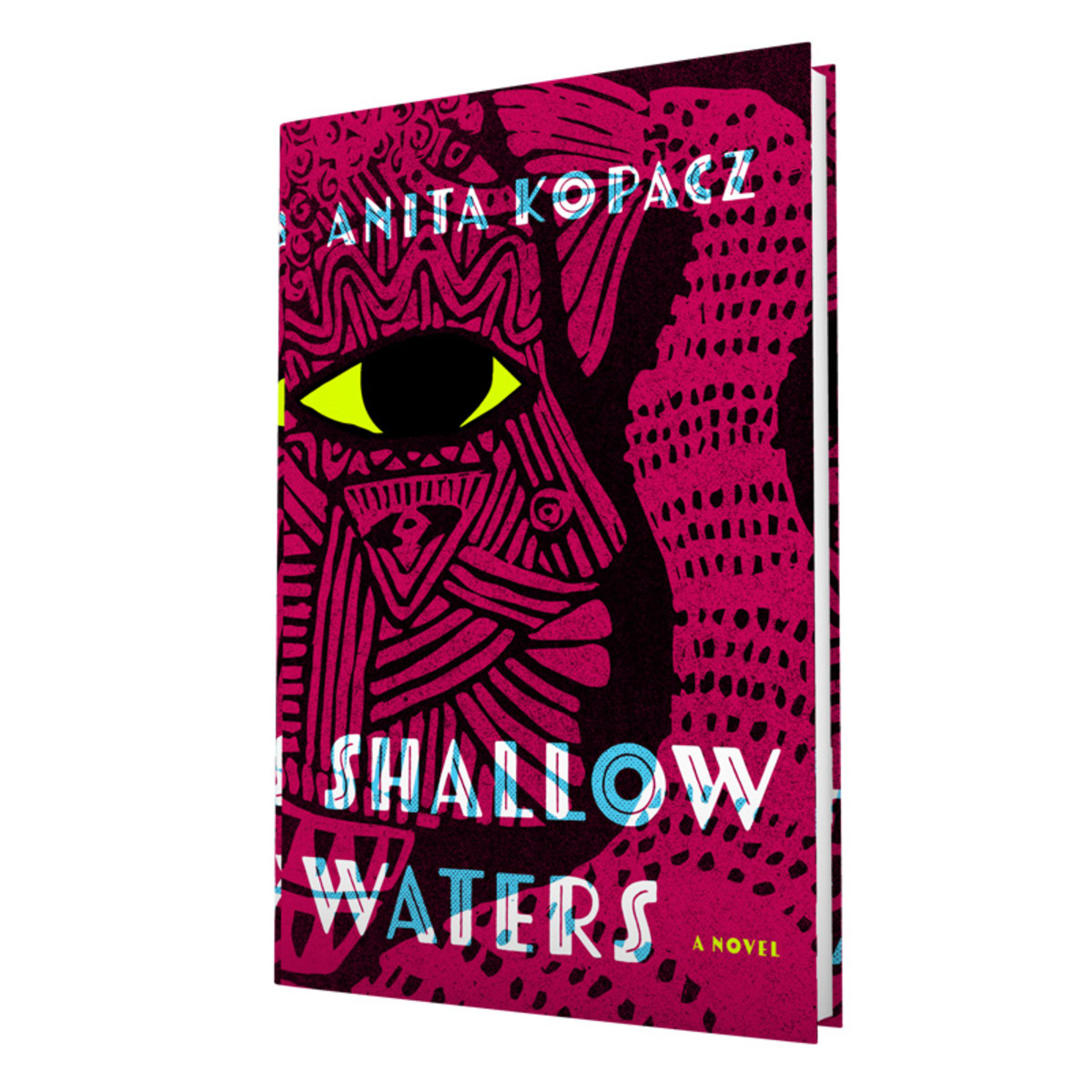 Anita Kopacz's SHALLOW WATERS