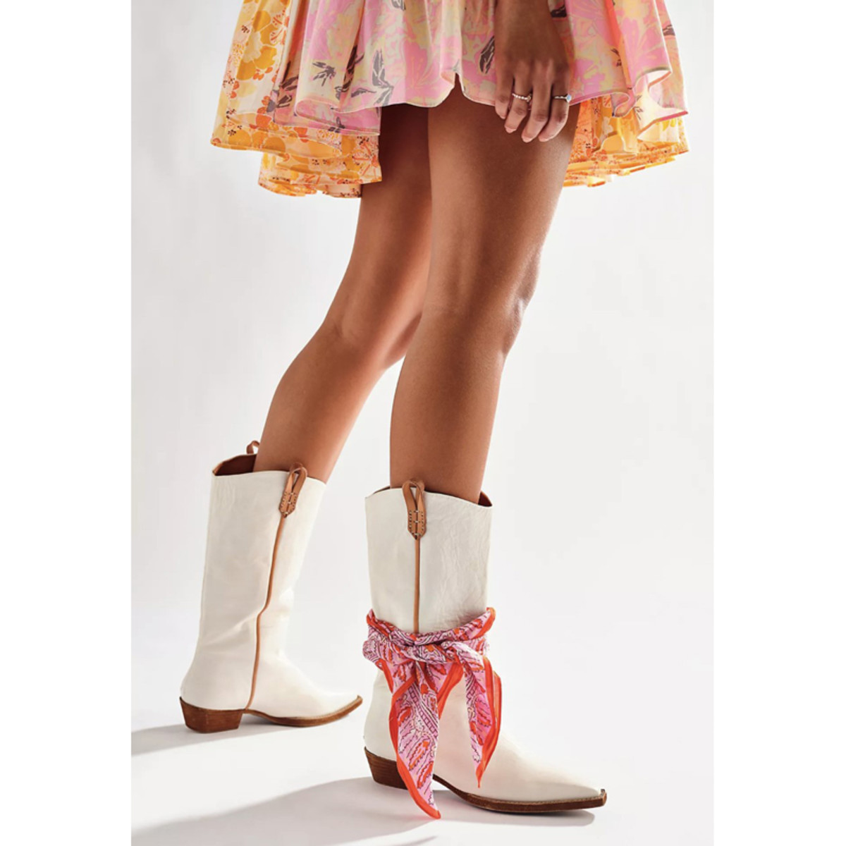 Free People We the Free Montage Tall Boots